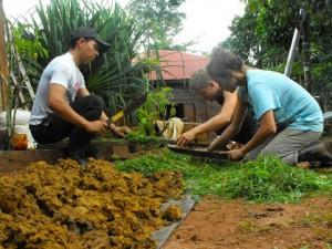 Programme de bénévolat au Nicaragua