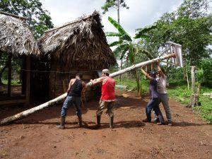 blueEnergy recherche un(e) Volontaire de Service Civique pour appuyer l'équipe Énergies Renouvelables au Nicaragua