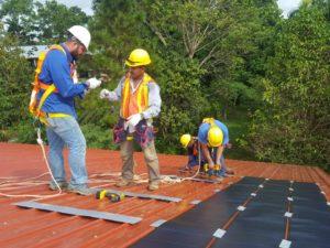 blueEnergy recrute un VSI pour son équipe au Nicaragua !