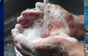 Défi pour l'accès à l'eau : merci pour votre soutien !